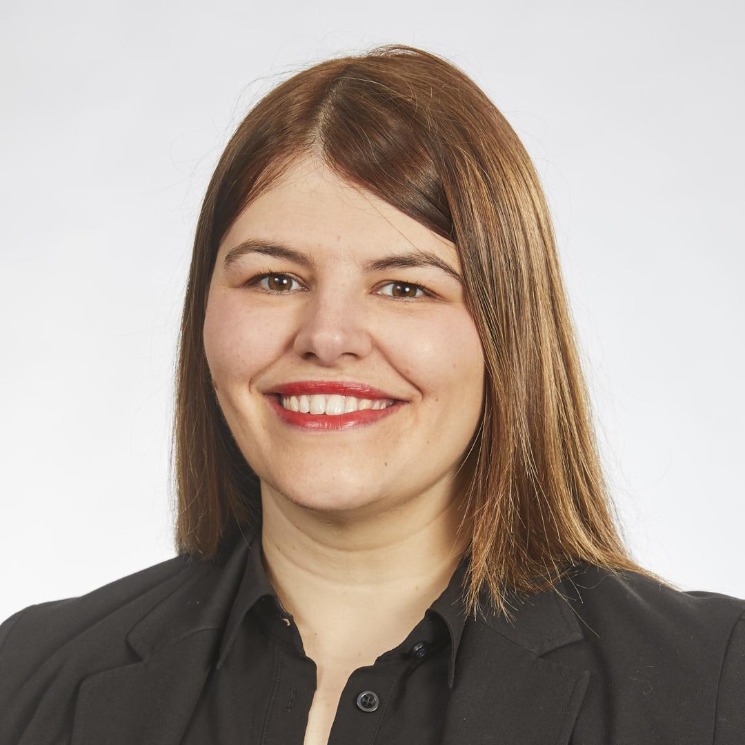 Monika Pekevska, BA LLB (HONS)