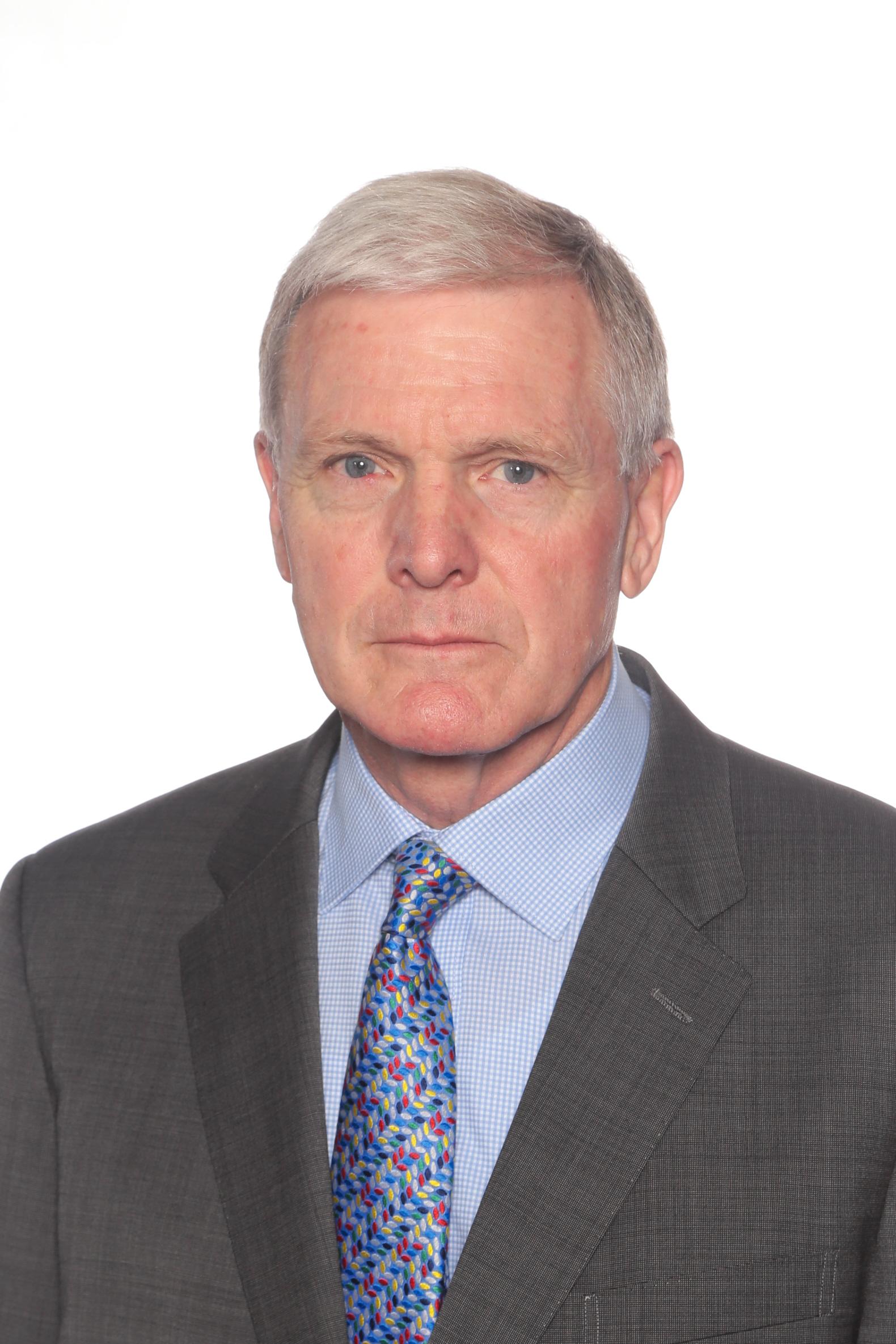 Ian Percy,