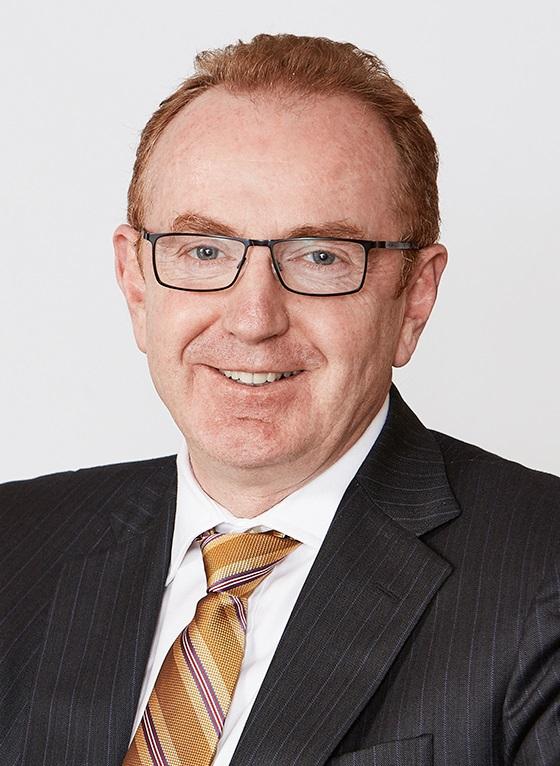 James  Peters, LLB(Melb)/BA(Melb)