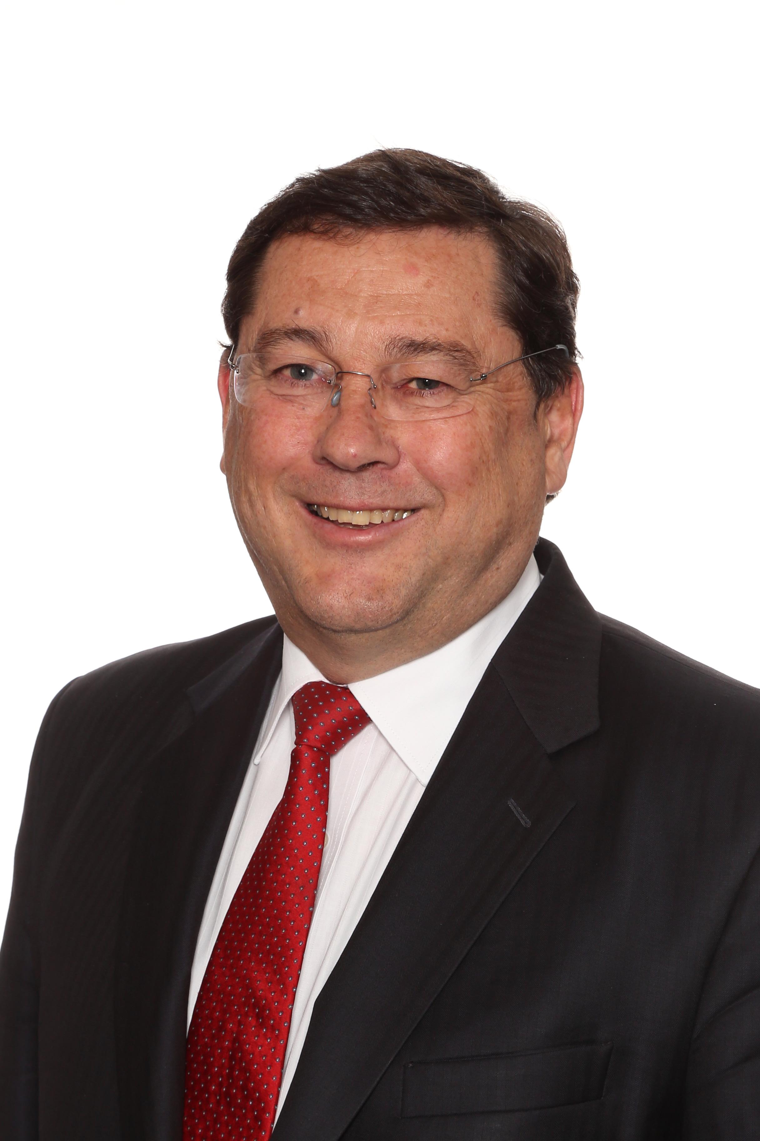 Anthony Schlicht, LL.B, B.Comm