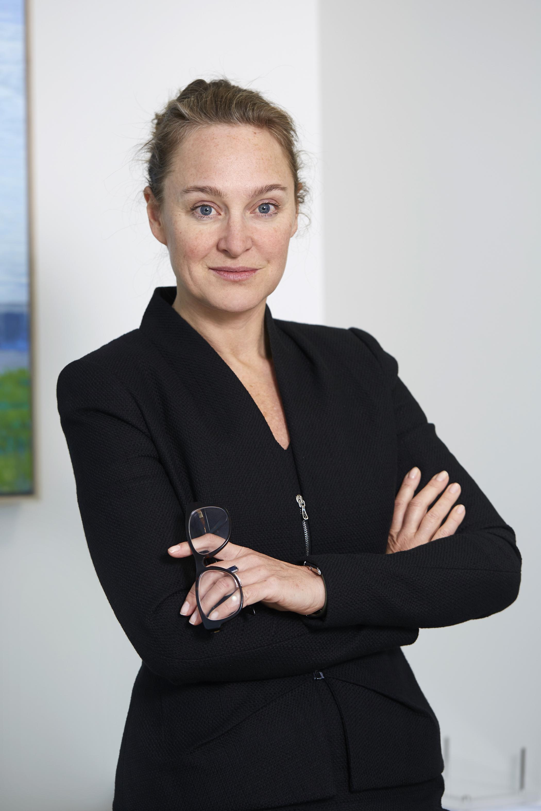 Georgina  Schoff, LL.M , BA