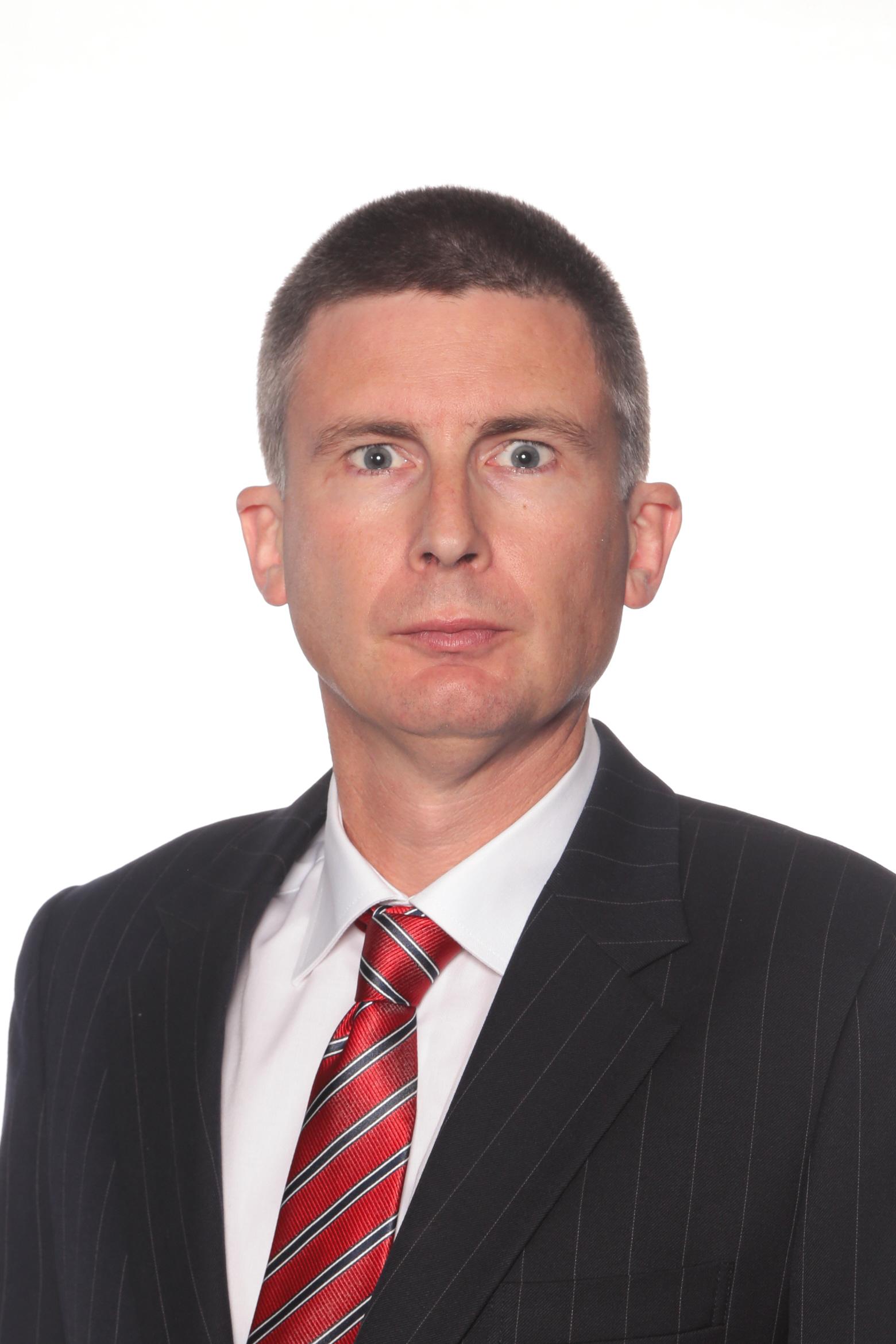 Tim Scotter,   LL.B, B.A (economics)
