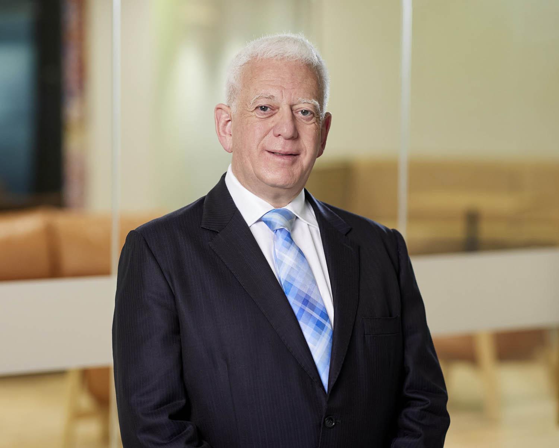 David Shavin, LL.B(Hons), B.Ec: SC NSW