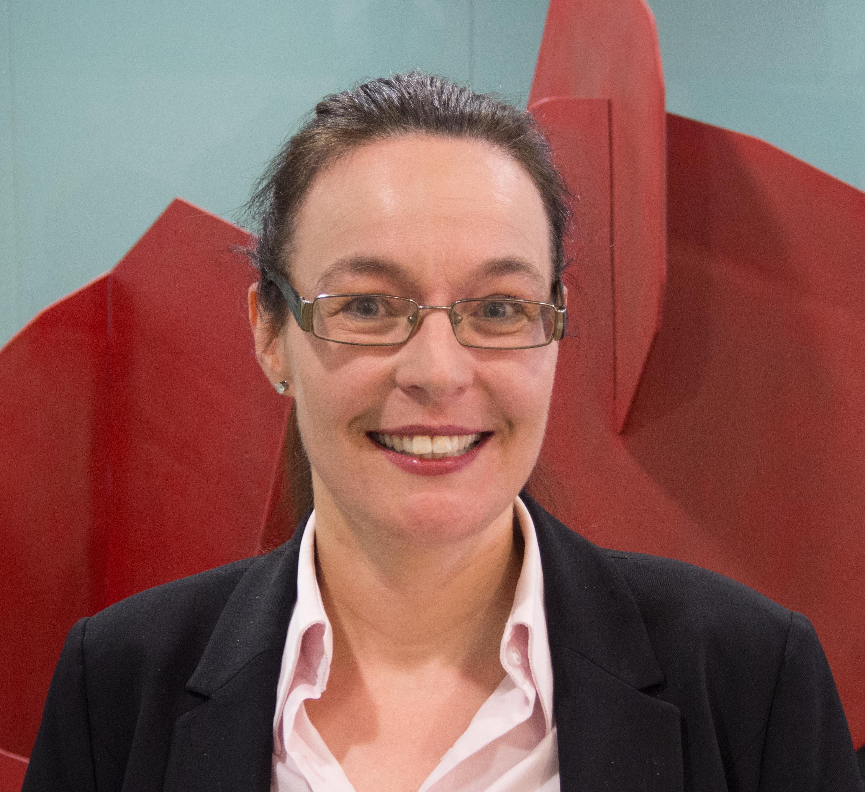 Deborah Siemensma,   BA, LLB (Hons), LLM