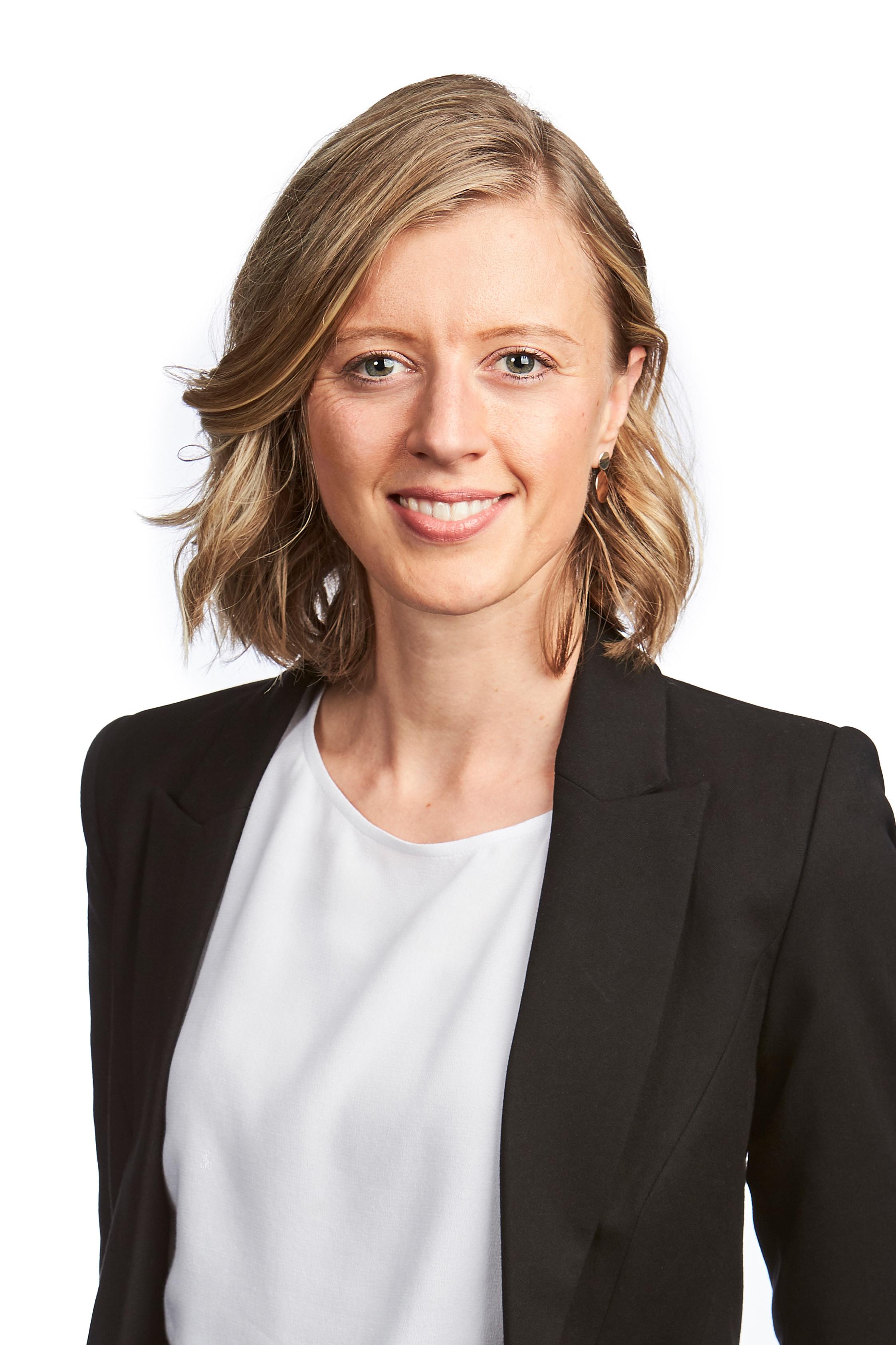 Tanya Skvortsova, LLB (Hons); MS (Criminal Justice)