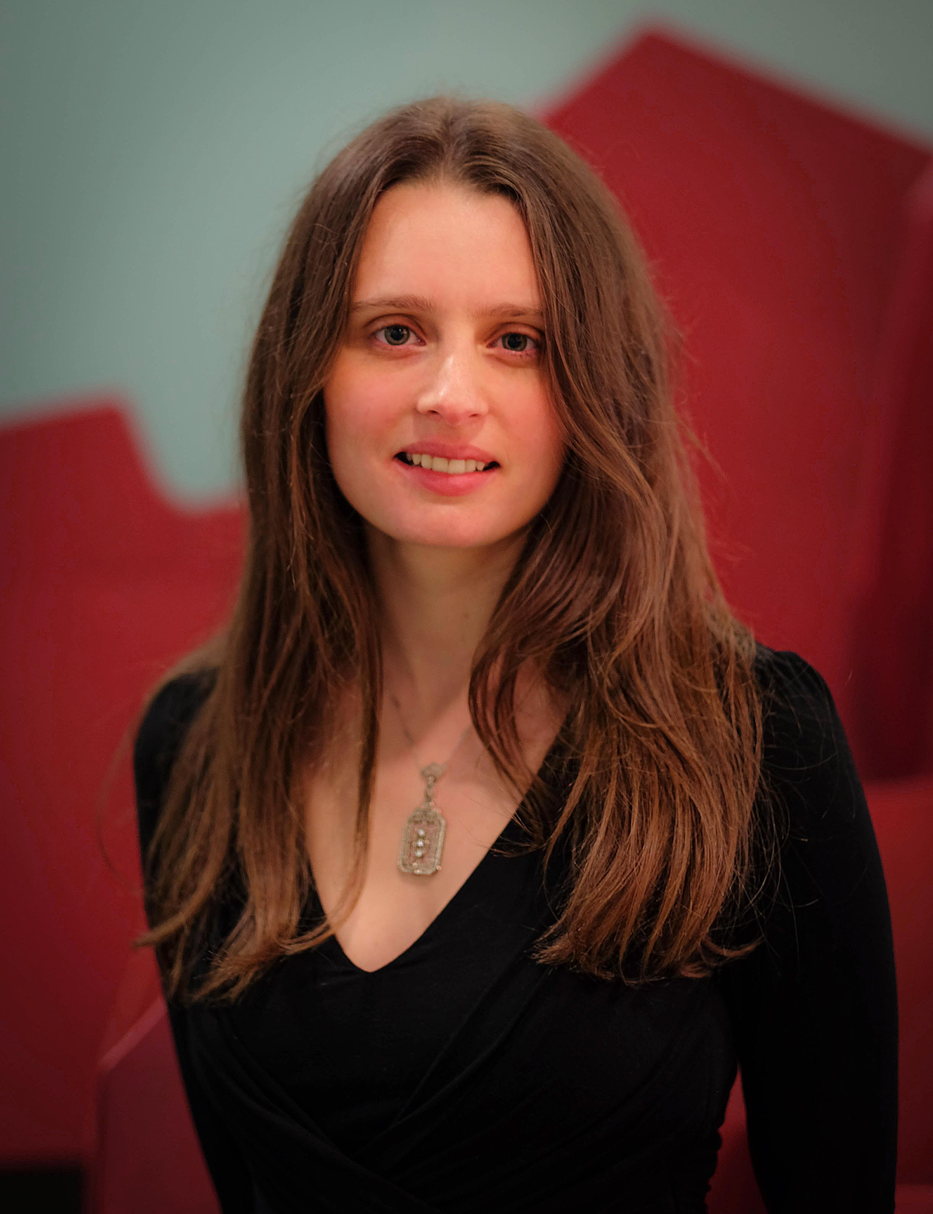 Carmelina Spitaleri , BA, LLB (Hons)(Monash)