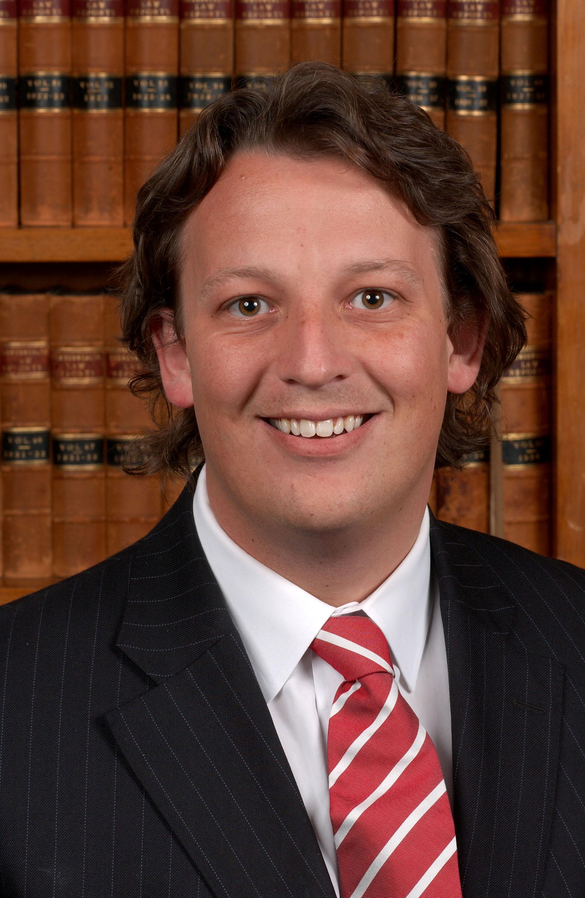 Richard  Stanley, LL.M(MONASH) B.COMM(MELBOURNE)