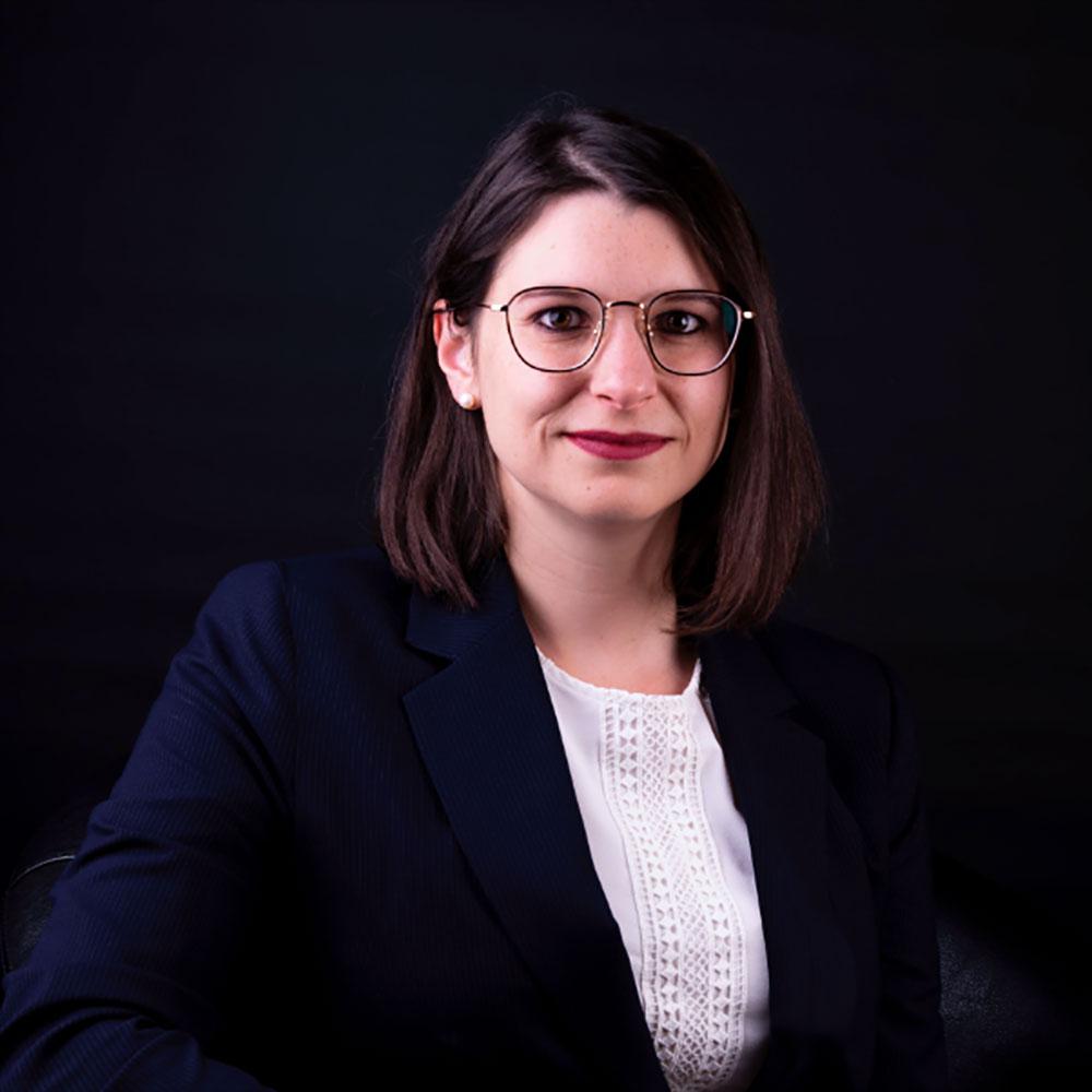 Stephanie C.B. Brenker, BCL (Oxon), JD, BA (Melb)