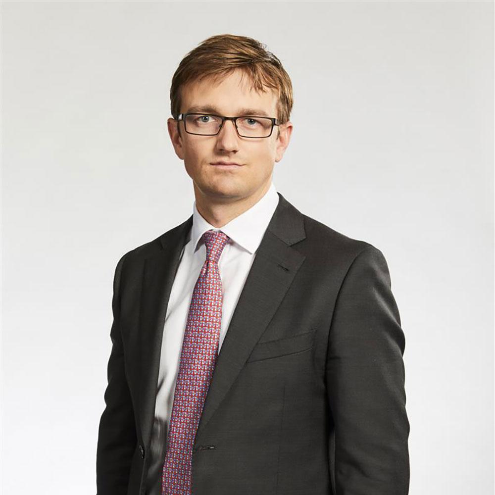 Tim Dowling, LL.B (Hons), LLM (Melb)
