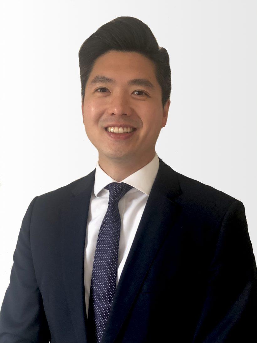 Chong Tsang, BComm (Corp. Fin.); LLB (Hons); LLM (Hons) (Cantab)