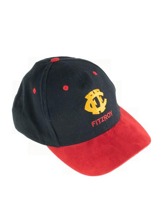 Fitzroy Caps