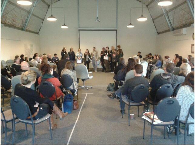 New partnership backs community-led recovery