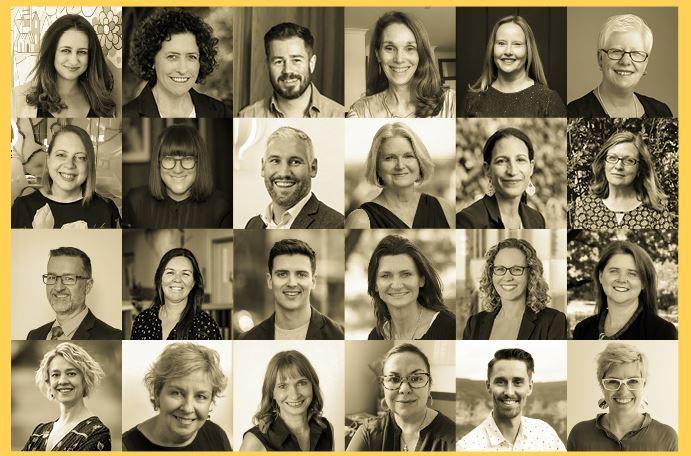 Social Impact Leadership Australia - inaugural cohort announced