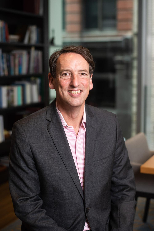 Prof John Daley