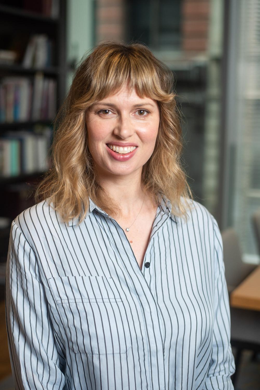 Emily Myer