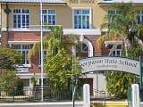 Coorparoo State School, Old Cleveland Road, Brisbane