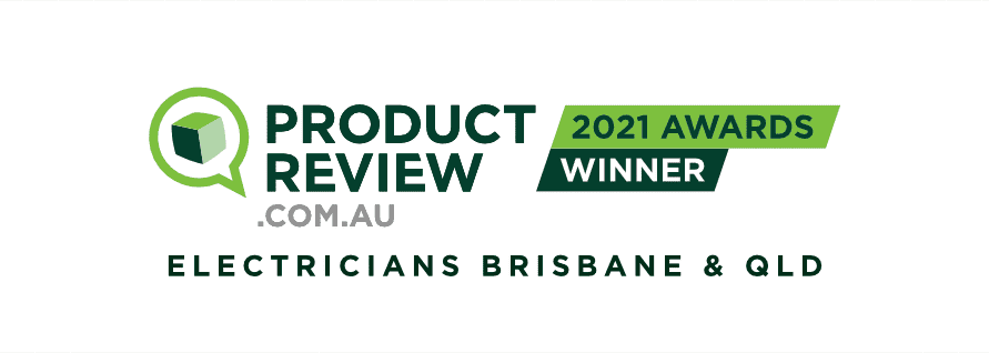 Product Review Electrician Award