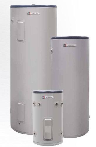 Rheem storage electric hot water systems