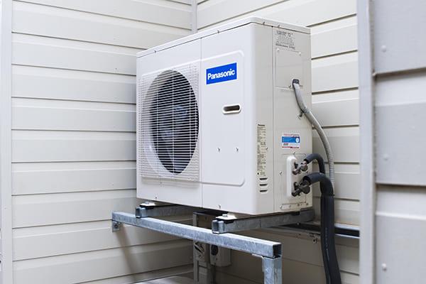 Panasonic Outdoor Air Unit
