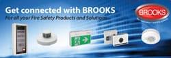 Brooks Smoke Alarms