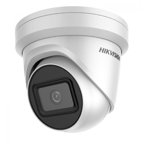 Hikvision Security Camera