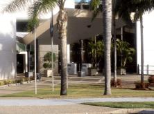Logan City Council Offices, South West of Brisbane CBD