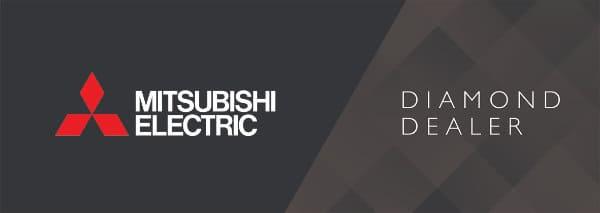 Mitsubishi Electric Diamond Dealer