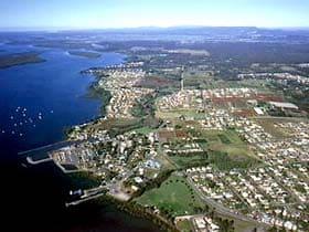 Redland Bay, Brisbane