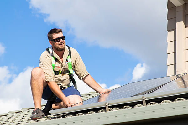 Solar Installer Gold Coast