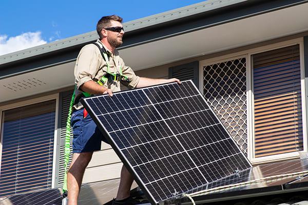Solar Installers Brisbane & Gold Coast