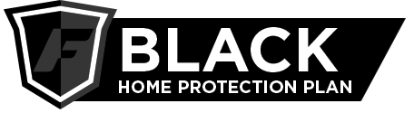 Home Protection Plan - Black