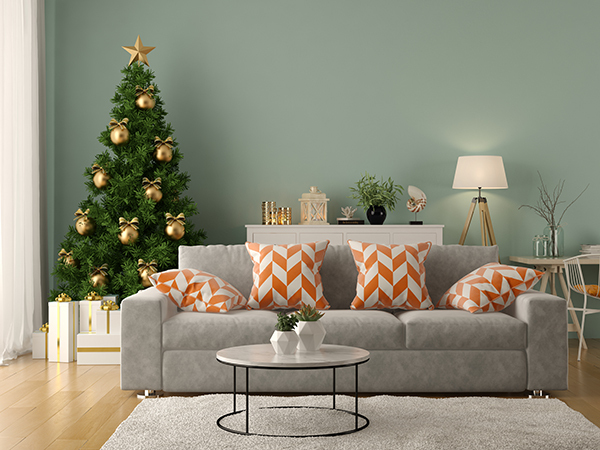 Refresh your home before Christmas with these easy tips
