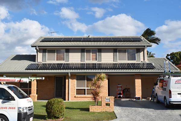 The great perks of regular solar checks