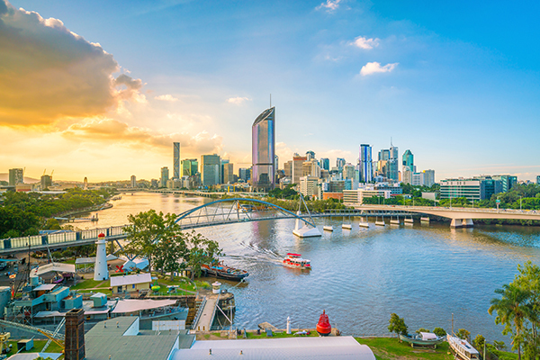 10 Family-friendly things to do in Brisbane this winter