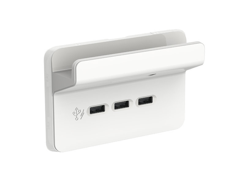 Solve your home charging problems with USB charger outlets