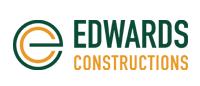 Edwards Constructions Logo