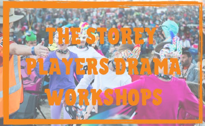 The Storey Players Drama Workshops