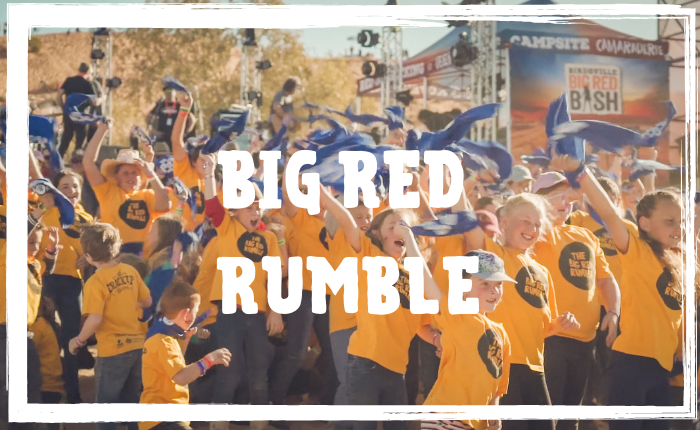 Big Red Rumble