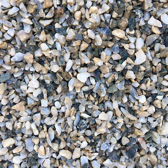 Gravels and Pebbles for Pathways and Driveways