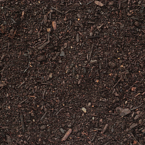 Composts and Mulches