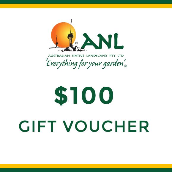 ANL $100 Gift Voucher