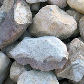 1-2 Man Rocks