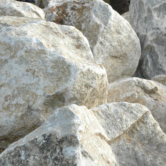 2 to 3 Man Limestone
