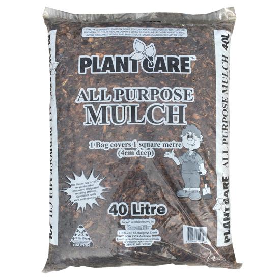 All Purpose Mulch 40L