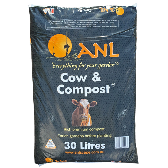 Cow and Compost 30L