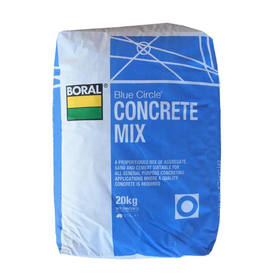 Concrete Mix 20kg
