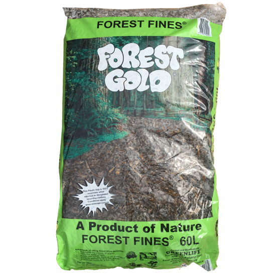 Forest Fines® 60L