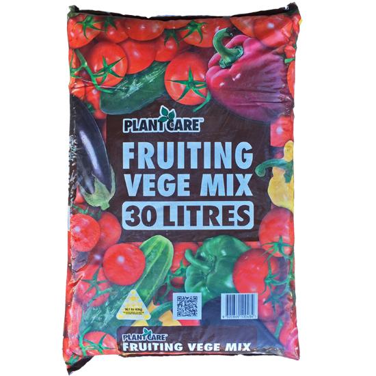 Fruiting Vege Mix 30L