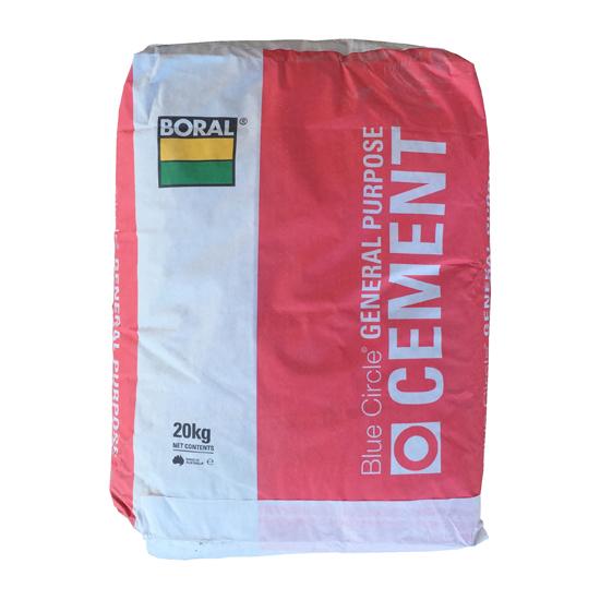 Grey Cement 20kg