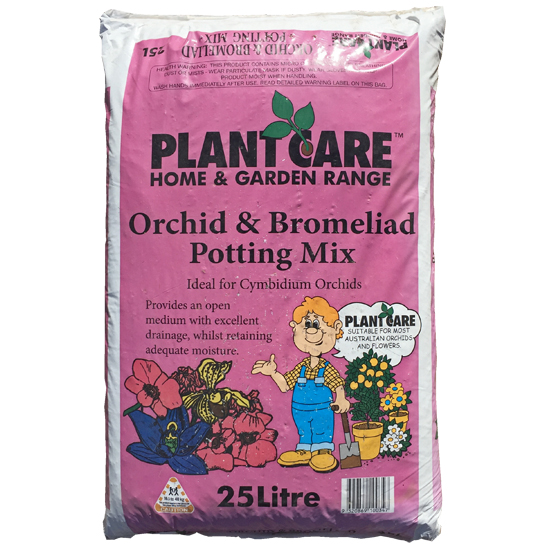 Orchid Potting Mix 25L